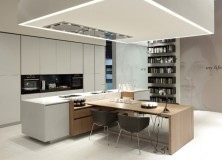 ItaDe.co.uk - Alea kitchen by Varenna Poliform