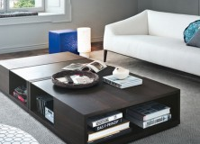 ItaDe.co.uk - Class coffee table by Poliform