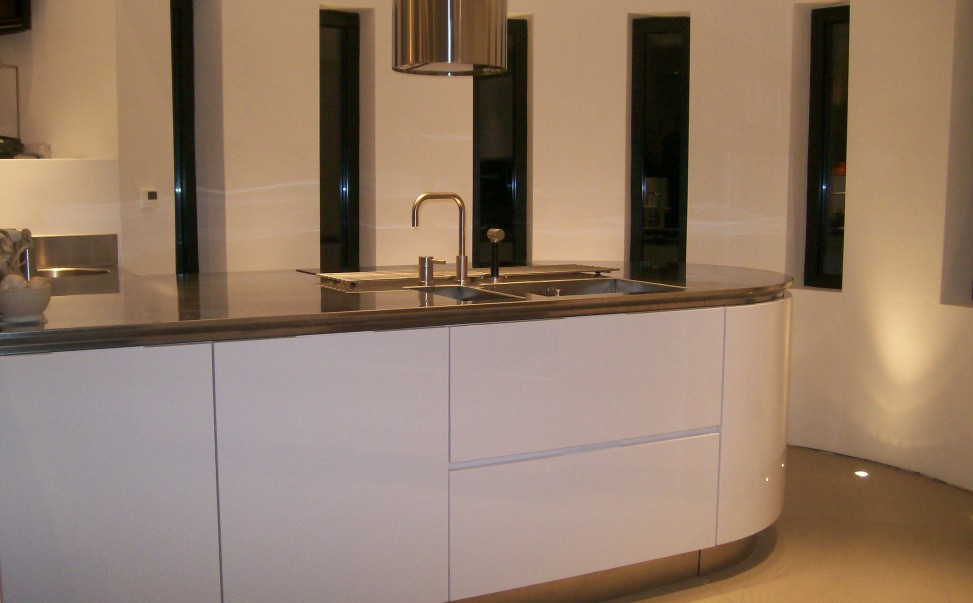 Independent Kitchen Designers