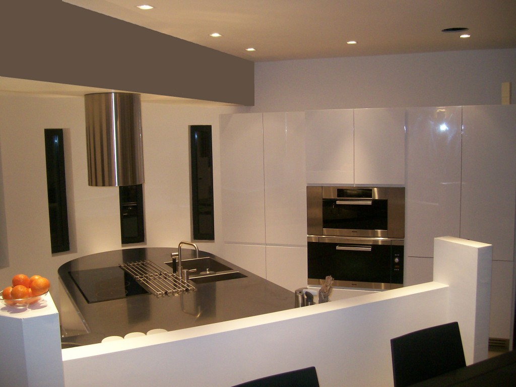Area kitchen 18