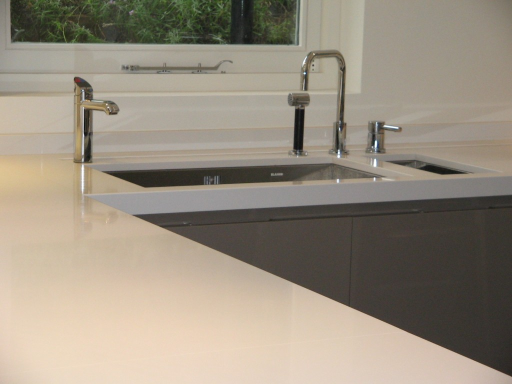 Kitchen in Hampstead, London NW3 1