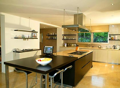 Kitchen in Poole, Dorset