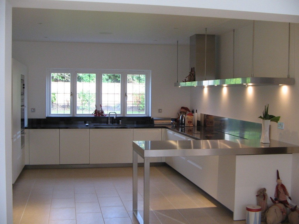 Kitchen in Surrey