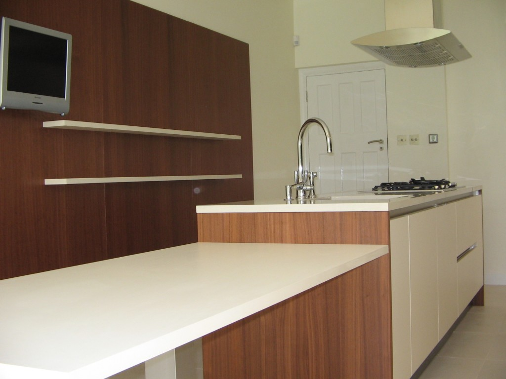 Kitchen in West Hampstead, London 4