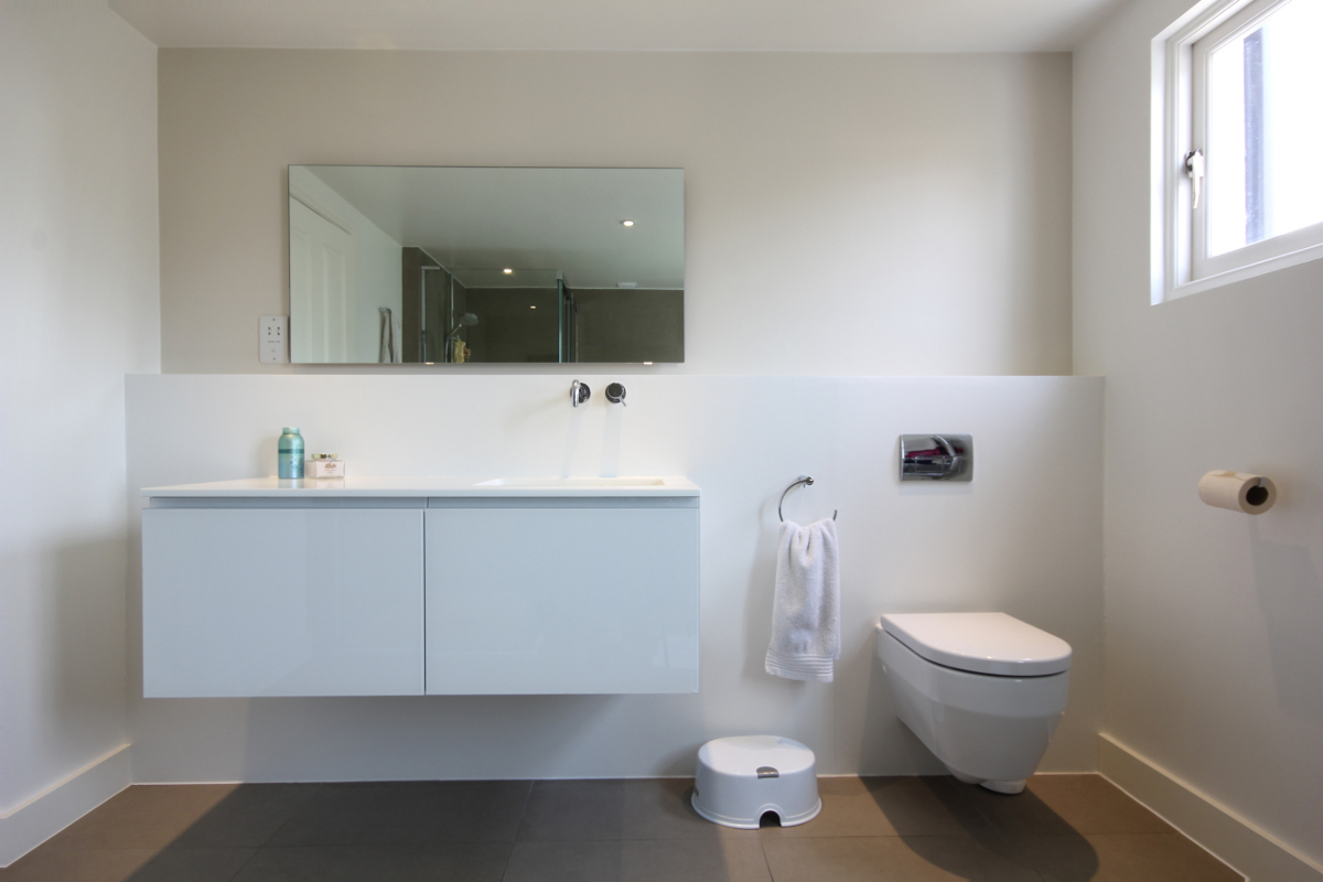Completed Project Italian Bathroom 2 In London Se24 4 Itade Co Uk