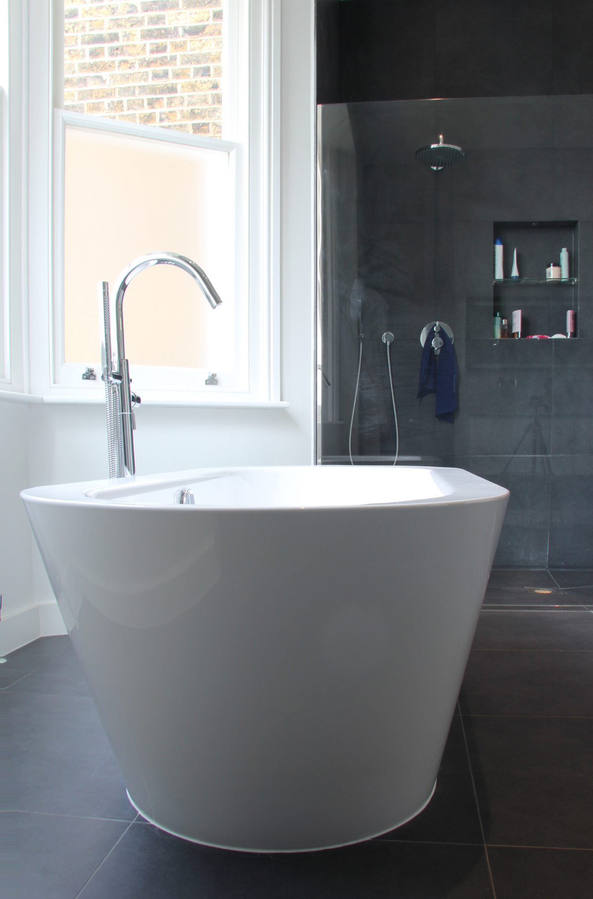 Itade Co Uk Completed Project Italian Bathroom In London