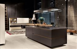 Artex kitchen - Varenna Poliform